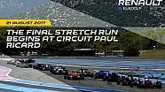 Formula Renault Eurocup - Paul Ricard - round 1 - race 2