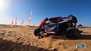 Afriquia Merzouga Rally 2018 - Etapa 2