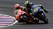 Williams in F1 spotlight and Lorenzo calls out MotoGP stewards