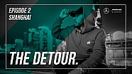 The Detour, Episode 2 - Сюрпризи для фанатів від Льюіса в Шанхаї