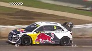 World RX - 2018 Rallycross of Barcelona final