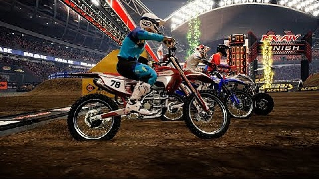 Trailer del MX vs ATV All Out