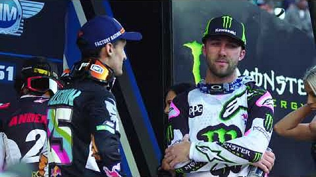 Supercross Salt Lake City preview 2018
