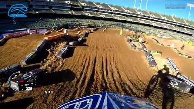 Supercross preview Oakland 2018