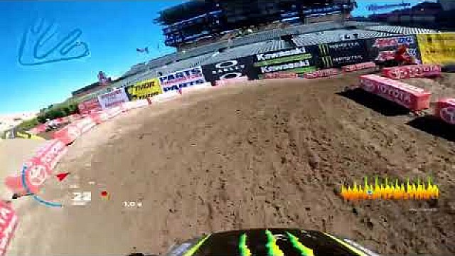Supercross preview Anaheim 2 2018