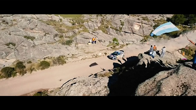 WRC Argentina highlights Day 1