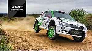 Rally Argentina 2018: highlights Friday