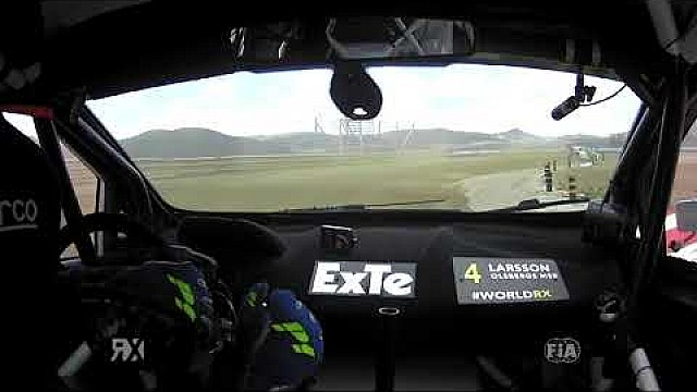 Montalegre track guide with Robin Larsson | Montalegre RX 2018