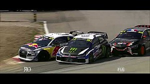 World RX highlights | Montalegre RX 2018