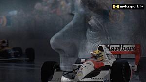 Mansell on Senna - The Windsor Interviews