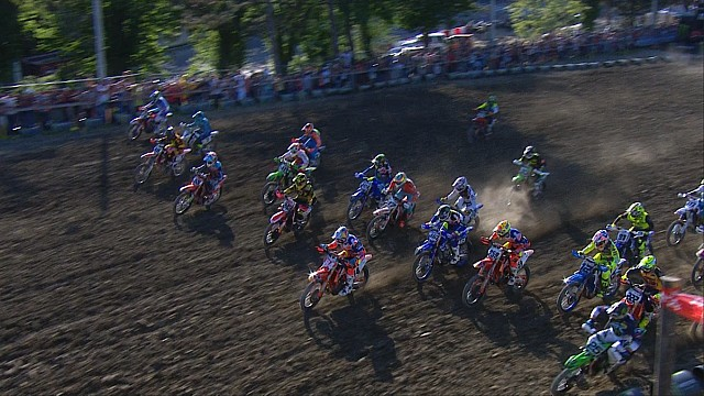 MXGP of Russia - Race Highlights