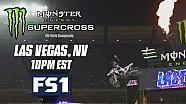 Supercross Las Vegas preview 2018