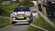 Rallysprint Arce - Camargo 2018