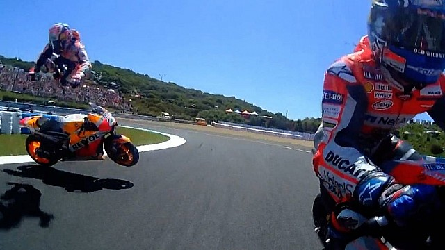 MotoGP Spanish Grand Prix Recap