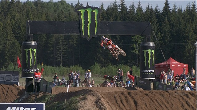 MXGP of Latvia - Post-Race Reactions