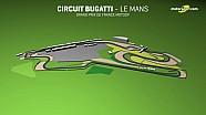 Découvrez le circuit du GP de France moto!