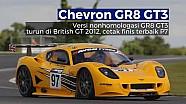 Mobil GT3 Unik | Motorsport.tv