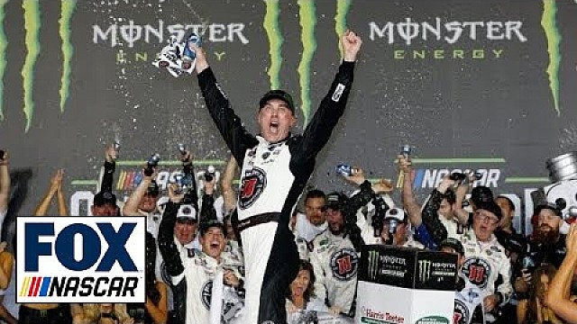 Kevin Harvick gana la carrera All-Star Race