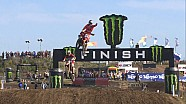MXGP Deutschland: Highlights