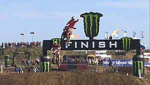 MXGP of Germany Highlights