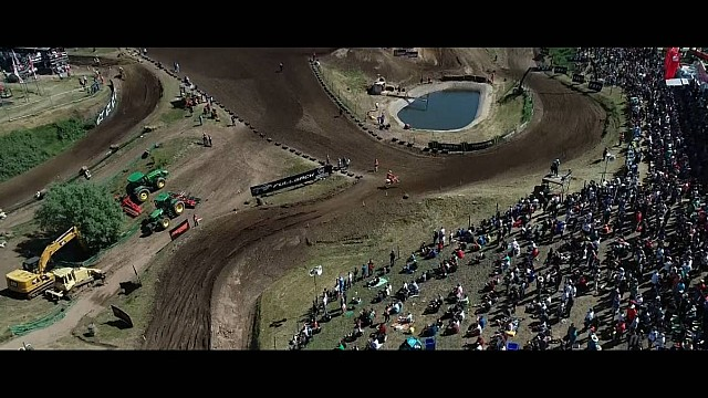 Best of MXGP of Germany