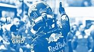 Monaco 250 – Daniel Ricciardo en Christian Horner over het jubileum van Red Bull Racing