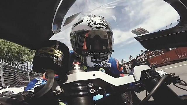 Isle of Man TT 2018