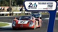 24 Hours of Le Mans - 1968