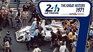 24 Hours of Le Mans - 1971