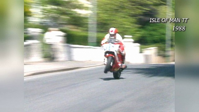 1988 Flashback - Isle of Man TT