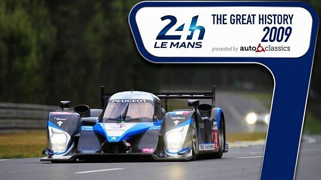 24 Hours of Le Mans - 2009