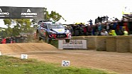WRC Rally Italia Sardegna - Day 1 Highlights