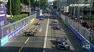Formula E Zurich ePrix Highlights
