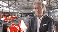 Schumacher Museum - Montezemolo Interview