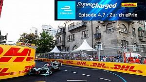 CNN Supercharged : 4.7 Zurich ePrix