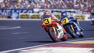 1988 Dutch TT, Interview with Eddie Lawson