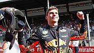 Top 10 Race Recap - Austrian Grand Prix