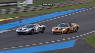 Highlights – Le Mans Classic Grid 4