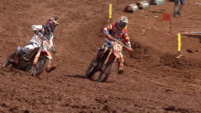 Highlights – MXGP of Asia