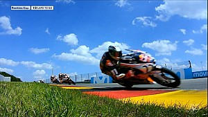 Highlights - Sachsenring Race 2