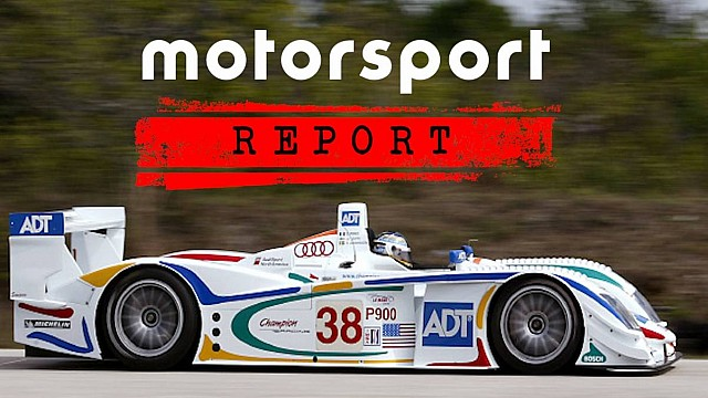 US Motorsports weekend news wrap-up